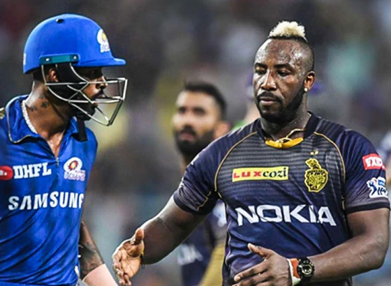 IPL 2019 – Match 47 Russell Power Ends KKR's Losing Streak