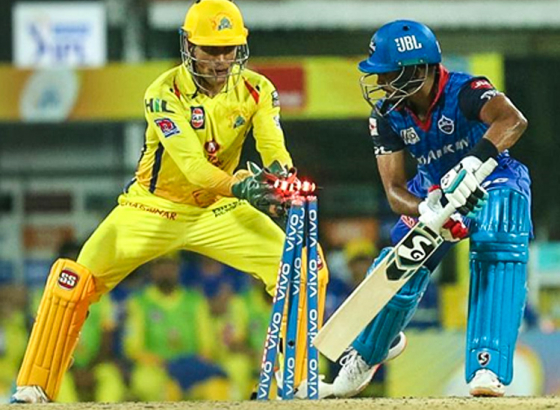 IPL 2019 – Match 50 CSK Retains at No.1 Spot after Table Top Clash