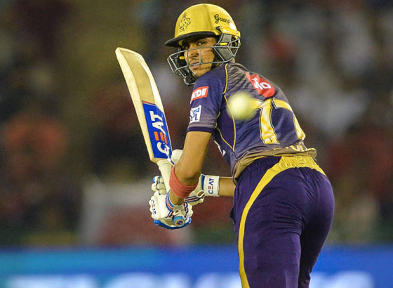 IPL 2019 - Match 52 Subhman Gill Keeps KKR's Playoff Hopes Alive