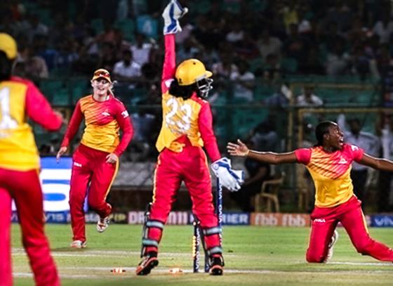 Smriti Mandhana Blazed 91-runs to Start with a Victory