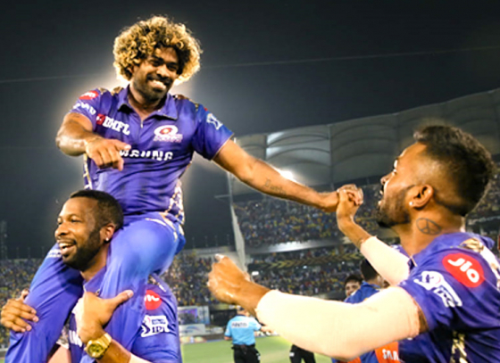 IPL FINAL - Nerve Breaking Approach to Steal the Show