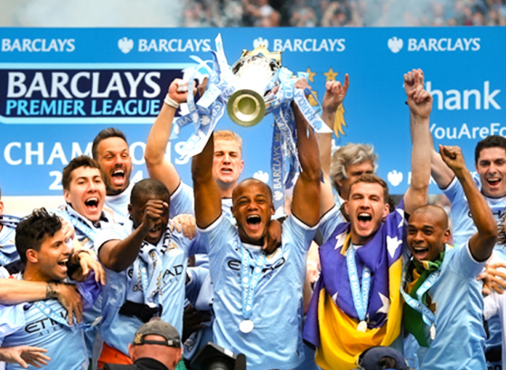 Liverpool Deprived of EPL Title as Man City Retains their Glory