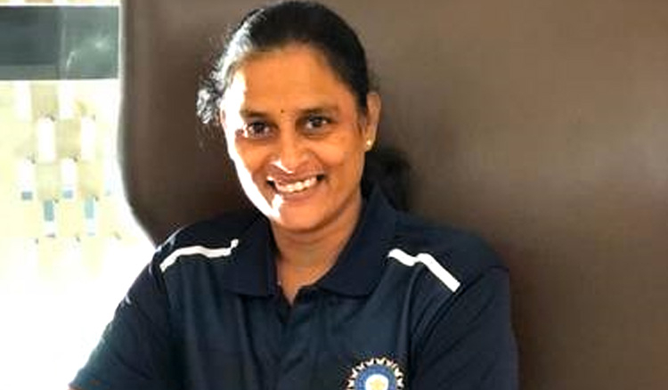 Lakshmi & Sheridan to be Inducted ICC Match Referee