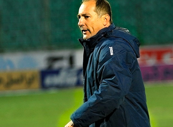 Igor Stimac taking Charge as the Indian Coach
