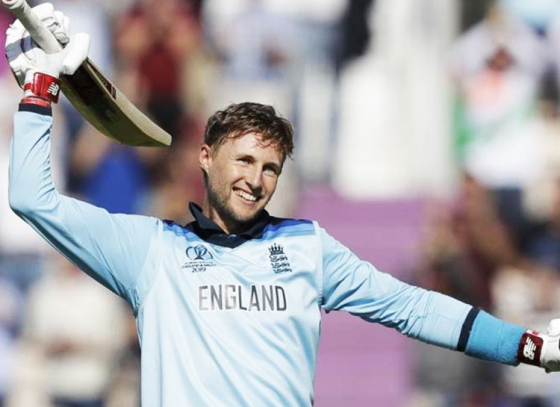 England Riding on Root