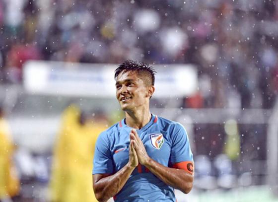 'Captain Fantastic' of Indian Football