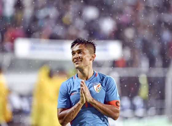 'Captain Fantastic' of Indian Football
