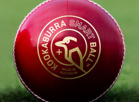 Smart Ball for Smarter Cricket