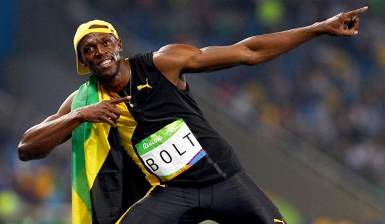 'Lightning Bolt' of Tracks Turns 33