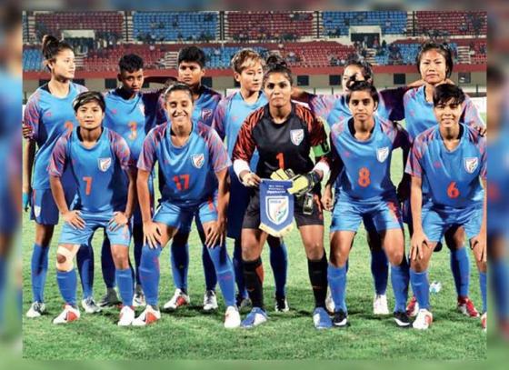 India's Daughters Target Uzbekistan