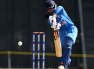 Mithali Raj Giving It All for ODI's