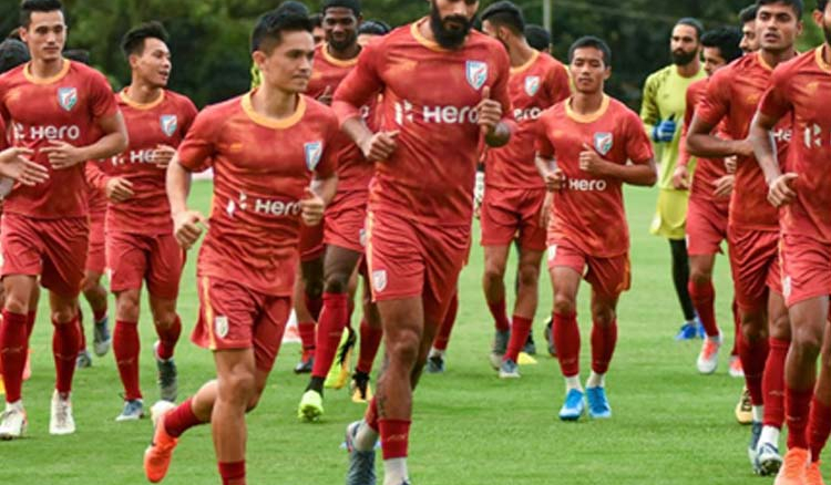 India to Commence their FIFA Journey