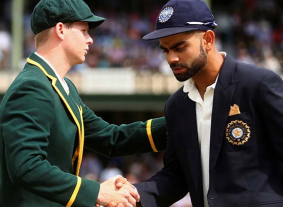 Smith-Kohli Test Battle Refuses to Die Out