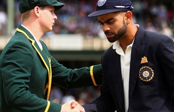 Smith-Kohli Test Battle Refuses to Die Out