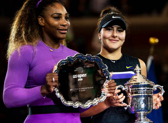 Bianca's Grace Limiting Serena's 24th Title