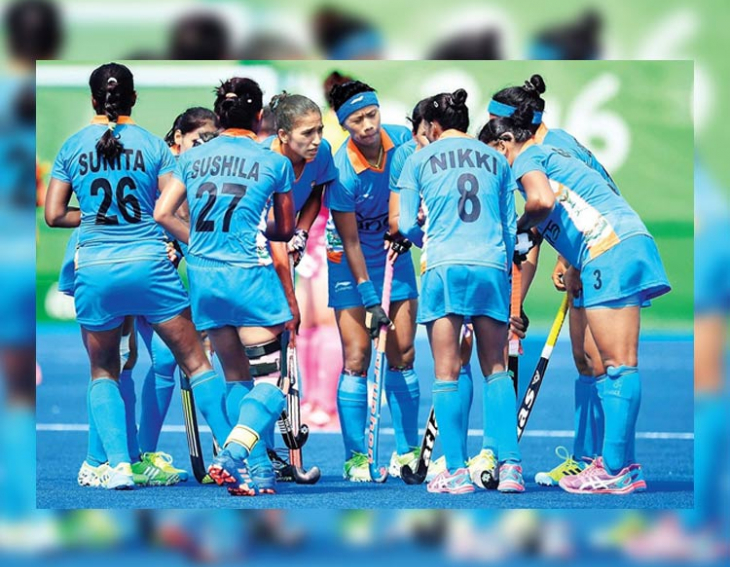 Rani to Lead the Indian Side