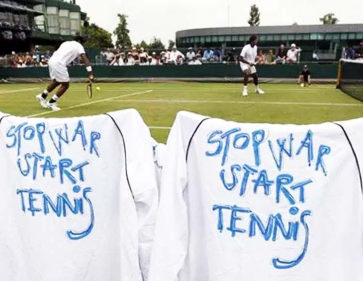 Davis Cup Tie Shifts to November Date