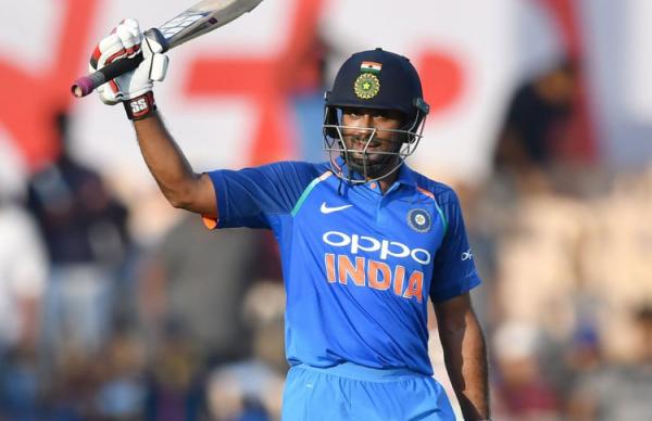 Rayudu Back in Hyderabad Team as Captain