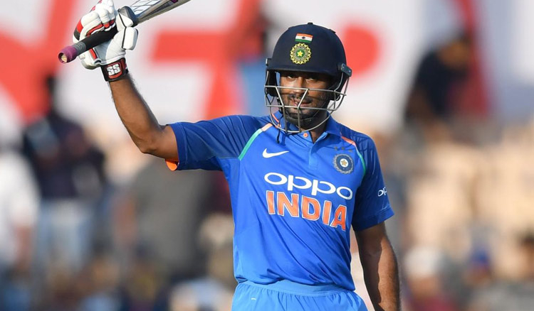Rayudu Back in Hyderabad Team as Captain