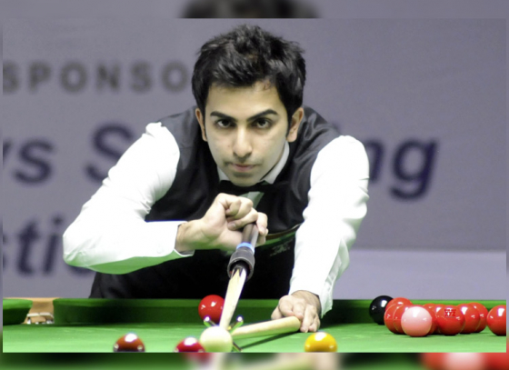Unstoppable Advani Ceasing 22nd World title