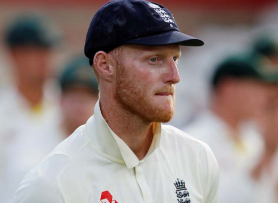Ben Stokes Disheartened with 'The Sun' Story