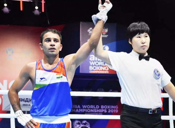 Two More Bronze Medals Wait for India at Worlds