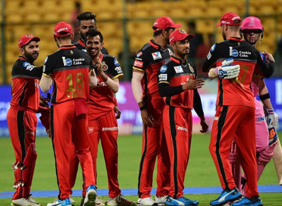 IPL First Ever Women Staff In RCB