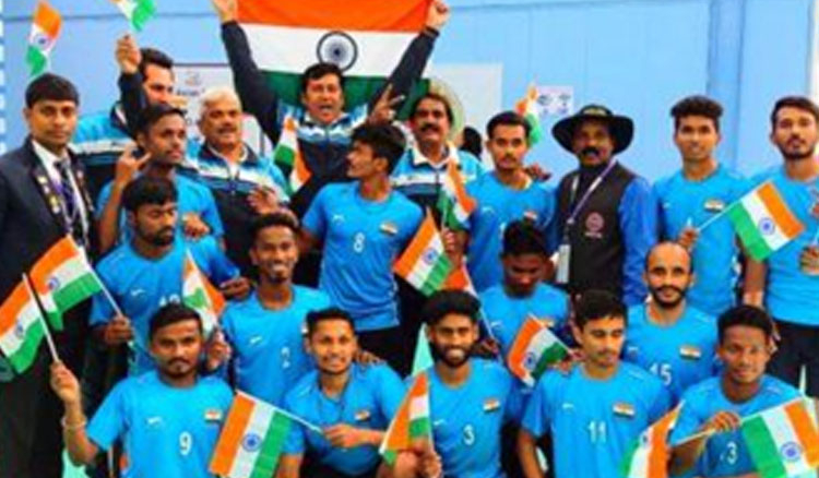 India tops South Asian Games with 252 medals