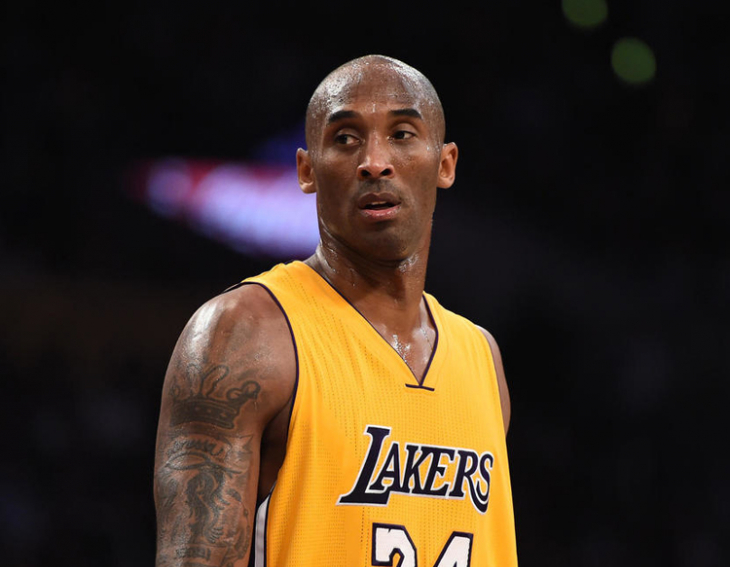 Basketball legend Kobe Bryant dies in an accident