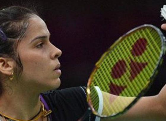 Saina Nehwal reaches the finals of Denmark Open