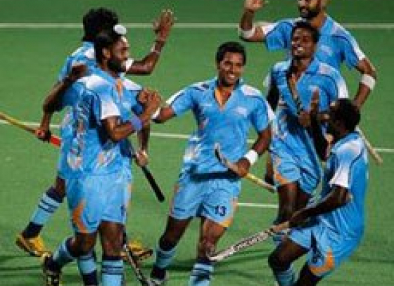 Indian Hockey Team enter semifinals of Champions Trophy, coach Michael Nobbs happy