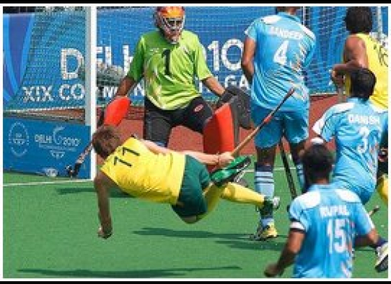India lost to Australia in Champions Trophy semifinals