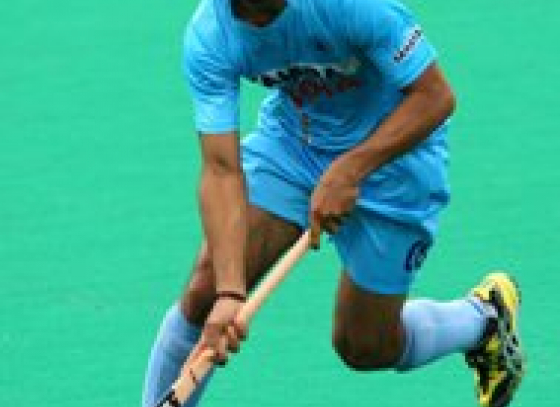Sardar Singh appointed as Indian captain for Asian Champions Trophy