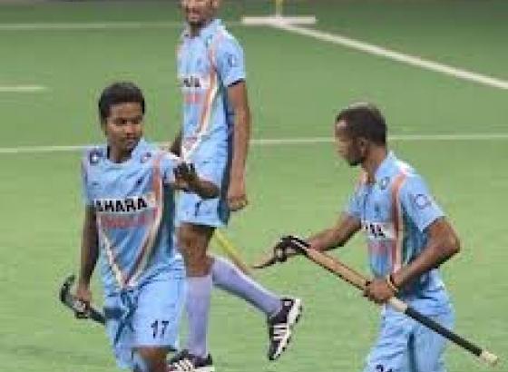 Hurray! India wins splendidly against Fiji with 16-0 at Hockey World League