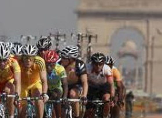 Cycling is the buzzword in India after IPL and IHL
