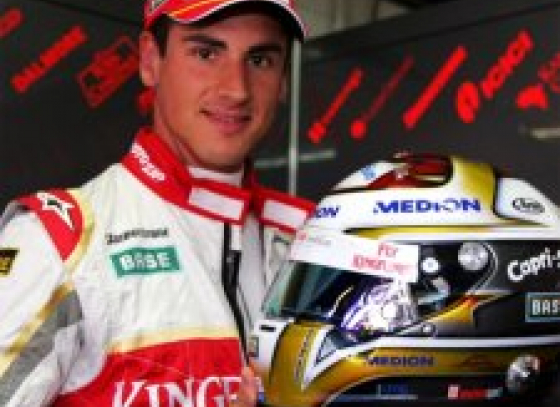 Can former world champion Adrian Sutil become Force India driver?