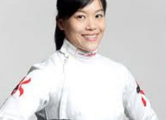 Alison Yu Chui Yee: Meet the Greatest ever Paralympic fencing champion of Hong Kong