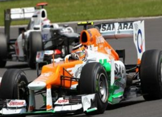 Canadian Grand Prix: Sahara Force India rejoiced their 100th race in style scoring seven points