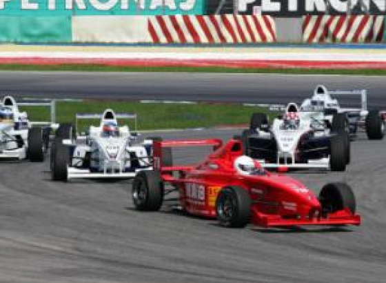 Formula BMW series: JK Tyre wishes to provide exposure to U-20 drivers