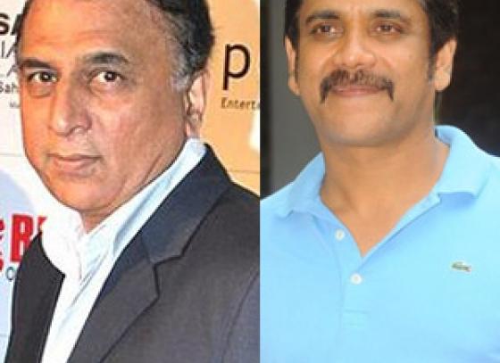 Sunil Gavaskar and Nagarjuna purchased IBL's Mumbai franchise