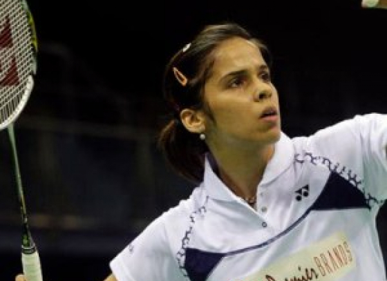 Badminton World Championship: Saina trounced Olga to crash into the prequarter final