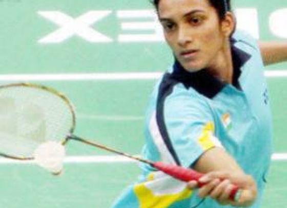 Badminton World Championship: P.V. Sindhu crashed into the semifinal creating history