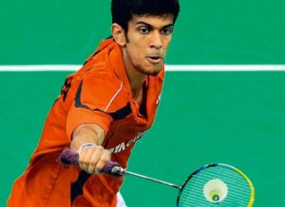 China Masters: Ajay Jayaram suffered a shocking defeat against Chen in the opening round