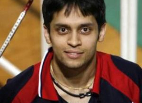 Badminton World Federation (BWF) rankings: Parupalli Kashyap climbed up to 13th position