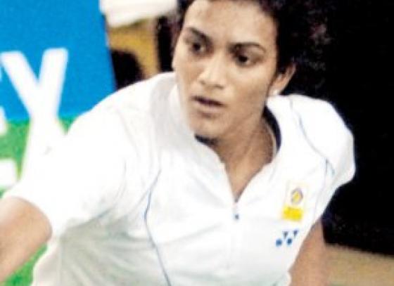 Japan Open: P.V. Sindhu lost while Srikanth, Prannoy & Jayaram entered the quarterfinals