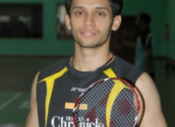 Parupalli Kashyap is planning to return to the BWF Super Series circuit with the Denmark Open
