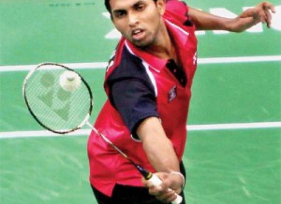 PSPB Inter Unit Badminton Tournament: K Srikanth & H S Prannoy reached the semifinals
