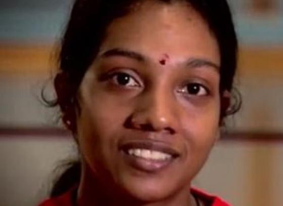 PSPB Inter Unit Badminton Tournament: Aparna & Prajakta won over Ashwini & Arathi