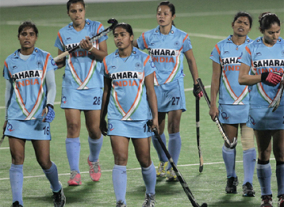 Indian eves suffer second defeat in Champions Challenge