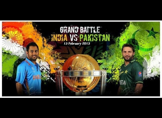 India vs Pakistan Match Tickets Sold Out in 12 Minutes